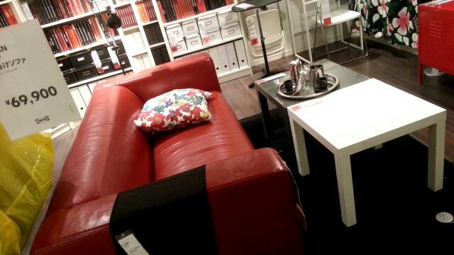 2012 11 4 コストコ IKEA (6)