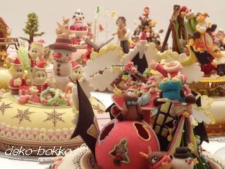 菓子博 2013 ケーキ5
