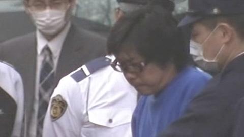 TBS東京・立川市で女性暴行、現金奪った容疑で韓国籍の男逮捕