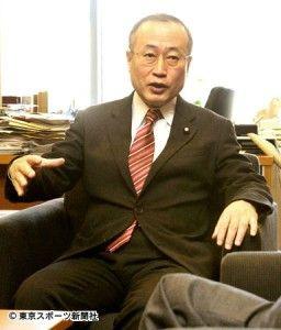 【民主党】有田芳生参院議員に批判が殺到 「朝鮮へ帰れ」