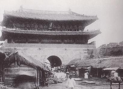 朝鮮時代(1890年代)