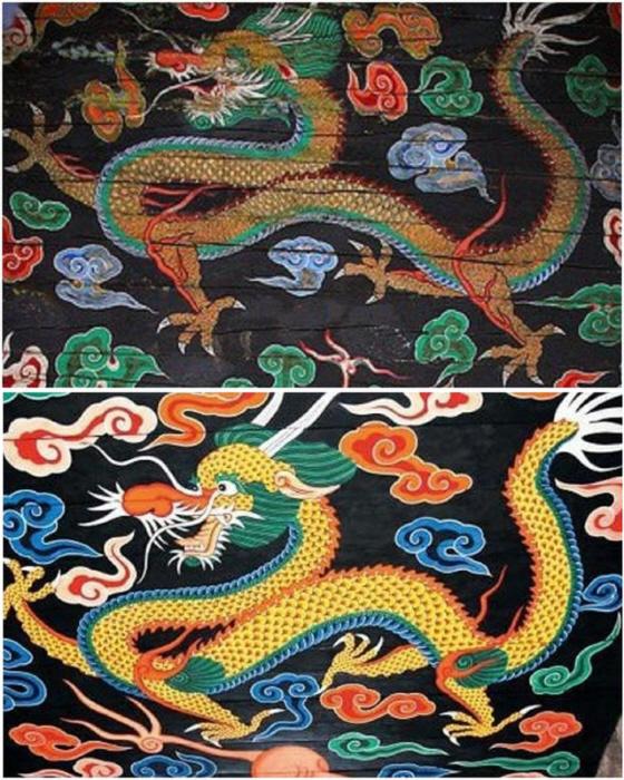 復元された韓国の文化遺産『南大門』が公開 → まったく復元出来ていないwwwww 比較