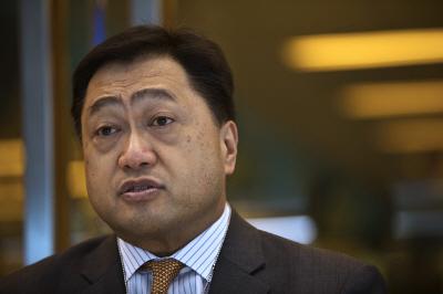 円安を懸念せず、日本の健全化は良いこと-フィリピン財務相