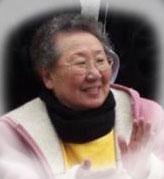 吉 元玉(キル・ウォノク)さん 1928年 現在の北朝鮮 平安道生まれ