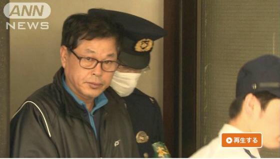 韓国でスカウト…派遣型風俗店経営者らを逮捕