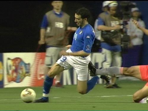 2002ワールドカップ韓国の悪行