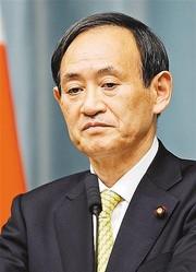 日韓スワップ協定「延長要請あれば大局的観点で検討」菅長官6月10日午前の記者会見