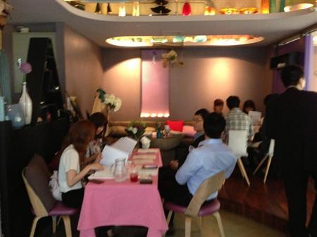 パーティーの様子は….韓国で日本女性の婚活が初開催・韓流嫁地獄・韓国人と結婚した外国人妻の8割「二度としたくない」