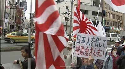 TBS「NEWS23」岸井成格「デモの内容を聞いていると、これは犯罪です、よねー」