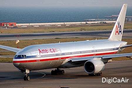 辛ラーメン、世界最大の航空会社アメリカン航空の機内食に