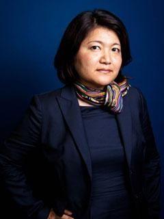 YUKA HAYASHI記者