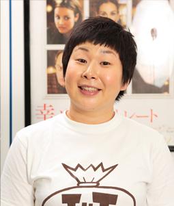 1000万円のギャラでチャリティーマラソンランナーに選ばれた(お散歩する)大島美幸