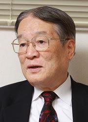 森本敏(前防衛大臣)