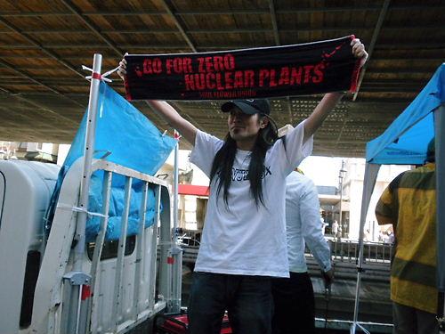 橋本敦士20130602反原発国会大包囲