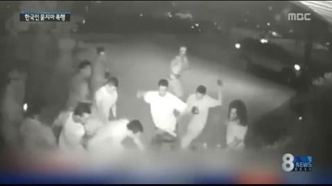 【衝撃画像】世界で広がる韓国人への襲撃...韓国メディアが危機感伝える