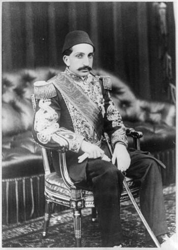 アブデュルハミト2世