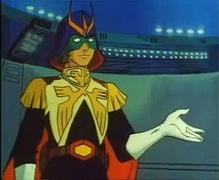 韓国版ガンダム(=当然、韓国側はオリジナルであると主張)、『Space Black Knight』を紹介