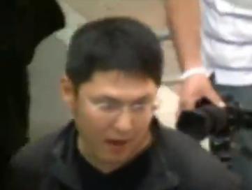 有田芳生の護衛をしてる大石規雄「男組の高橋さんと木本さんが逮捕されたようです。といっても容疑はレイシストへの暴行ですから、それ自体は悪いことではありません。 」
