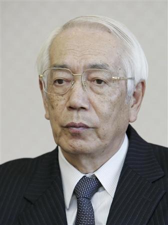 NHKの松本正之会長