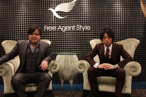 太陽光発電設備販売会社『エステート24ホールディングス』秋田新太郎