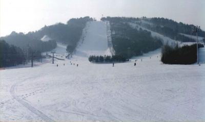 2018年冬季五輪平昌(韓国)