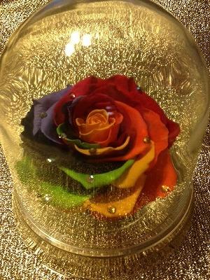 七色の薔薇-little