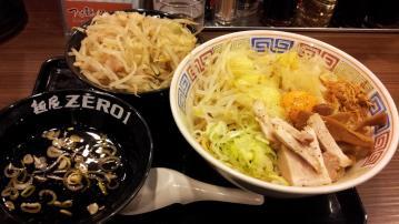 麺屋 ZERO1 橋本ミウィ店 vol_19