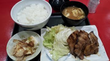 北海道十勝豚丼 なまらうまいっしょ 町田店 (6)