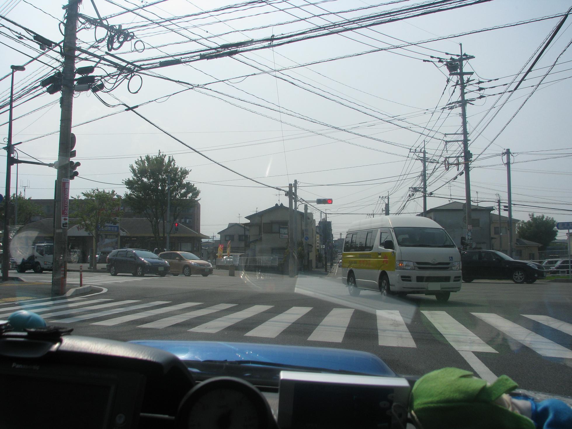 イオン原店~福岡前原有料道路~...