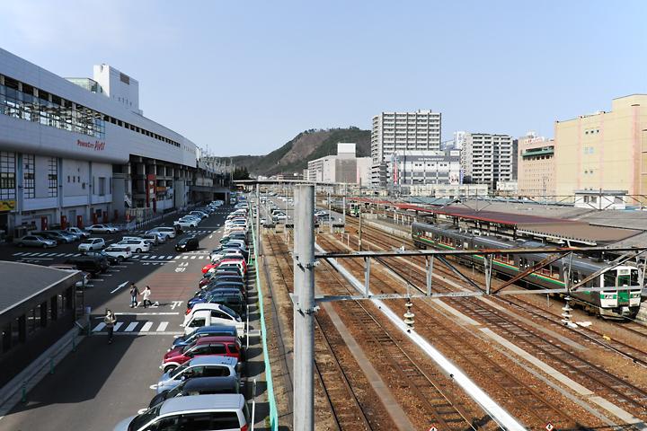 200903_福島駅