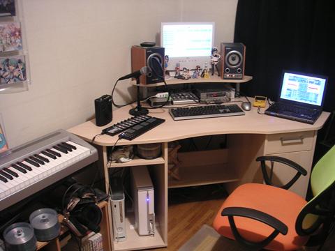studio皐