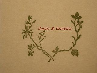 重ね捺し花のリース 005 blog
