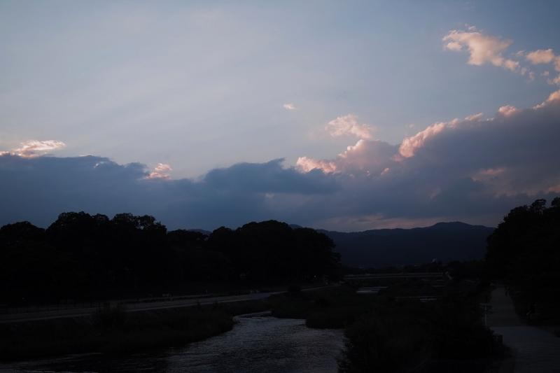京都と花と文学と