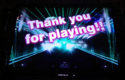 Thank you for playing!!