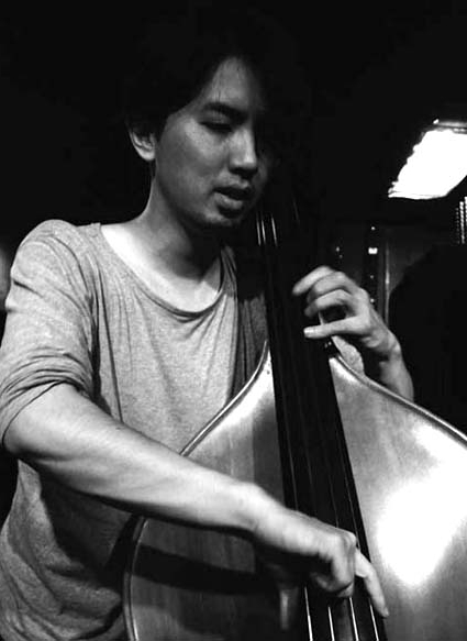 20141019 Jazz38 bass 17cm DSC07238