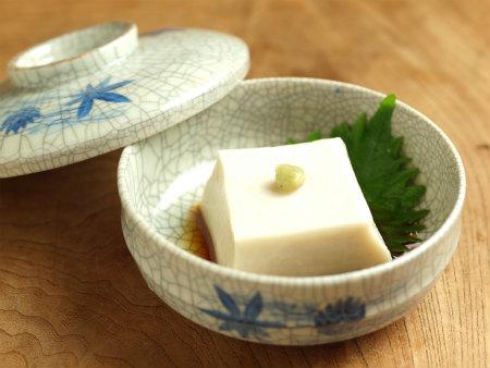 走波焼胡麻豆腐y68