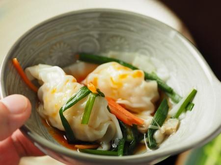 水餃子鍋39