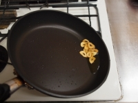 さんまのガーリックトマト煮38