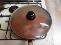 さんまのガーリックトマト煮48