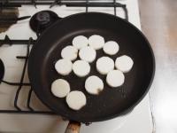 長芋と厚揚げの和風チーズ焼62