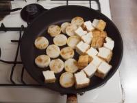 長芋と厚揚げの和風チーズ焼64