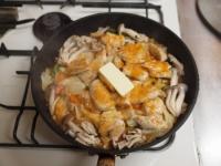 鶏むね肉でちゃんちゃん焼き49