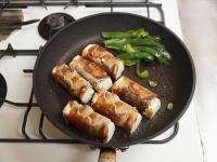 豆腐照り焼きの照り焼き風23