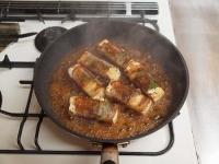 豆腐照り焼きの照り焼き風26