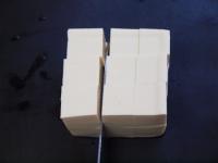 豆腐のとろとろ白菜あんかけ24