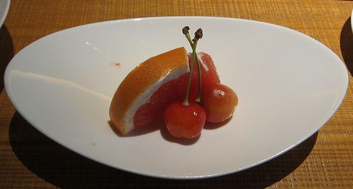 季節フルーツ