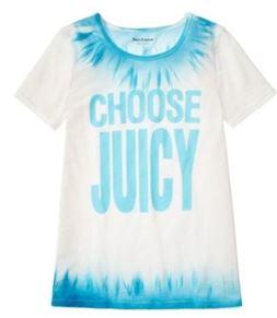 Tie-Dye Choose Juicy Tee2