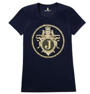JC Emblem Logo Tee2