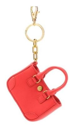 SMALL TOTE KEY FOB1