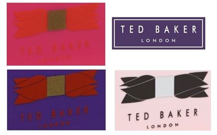 Ted Baker London Sweet Talking iPhone 3